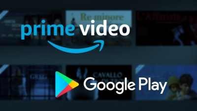 Greg è disponibile su Amazon Prime Video