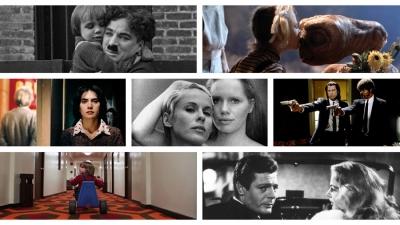 Video lezioni sulla storia del cinema