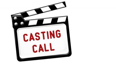 Casting per il film